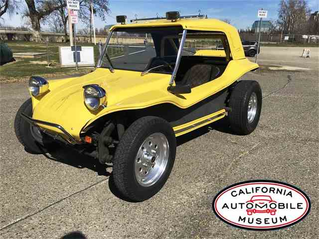 Picture of '71 Dune Buggy - N4VQ