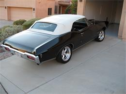 Picture of '68 Pontiac GTO located in Arizona Offered by a Private Seller - N4VX