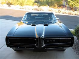 Picture of '68 Pontiac GTO - $55,000.00 - N4VX