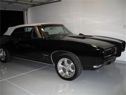 Picture of Classic '68 Pontiac GTO located in Arizona - $55,000.00 Offered by a Private Seller - N4VX