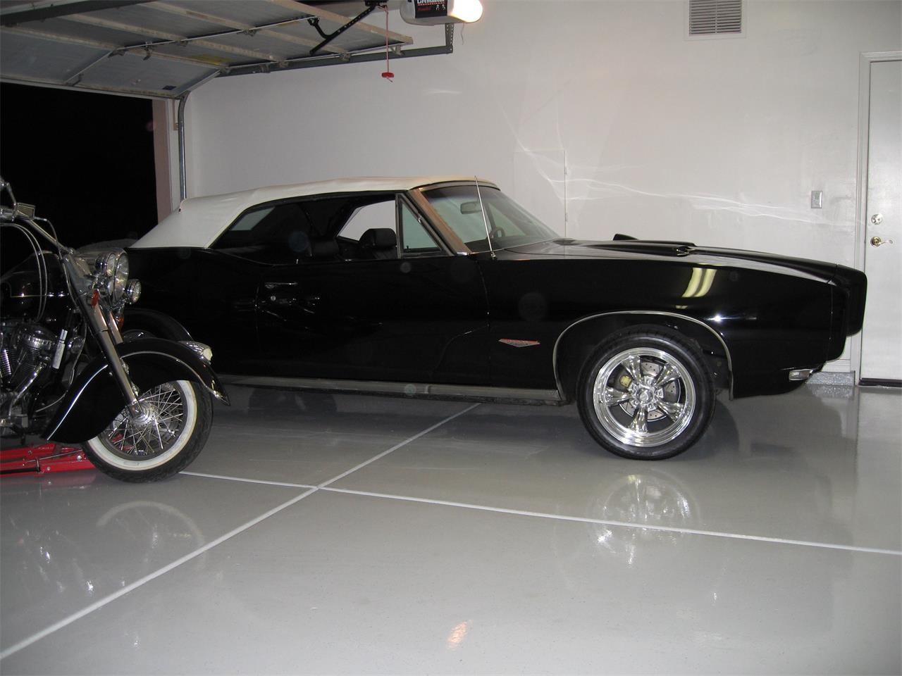 Large Picture of Classic 1968 Pontiac GTO - $55,000.00 - N4VX