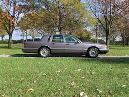 1996 Lincoln Town Car For Sale Classiccars Com Cc 1079426