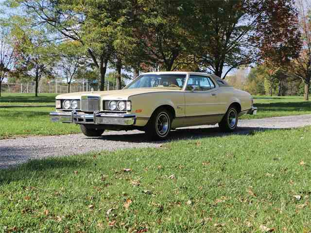 Picture of '76 Cougar XR7 - N4W3