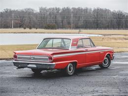 Picture of 1963 Fairlane 500 Sports Coupe Auction Vehicle - N4WB