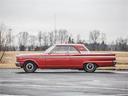 Picture of Classic 1963 Ford Fairlane 500 Sports Coupe located in Indiana Offered by RM Sotheby's - N4WB