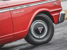 Picture of 1963 Fairlane 500 Sports Coupe - N4WB