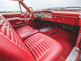 Picture of '63 Fairlane 500 Sports Coupe - N4WB