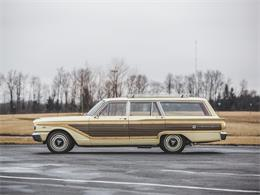 Picture of Classic '63 Ford Fairlane 500 Squire located in Indiana Offered by RM Sotheby's - N4WC