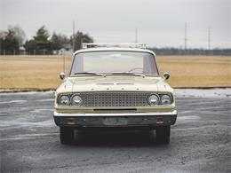 Picture of 1963 Fairlane 500 Squire Auction Vehicle Offered by RM Sotheby's - N4WC