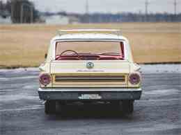 Picture of '63 Fairlane 500 Squire - N4WC