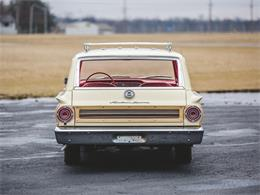 Picture of 1963 Ford Fairlane 500 Squire - N4WC