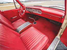 Picture of '63 Ford Fairlane 500 Squire located in Auburn Indiana - N4WC