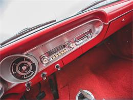 Picture of 1963 Fairlane 500 Squire - N4WC