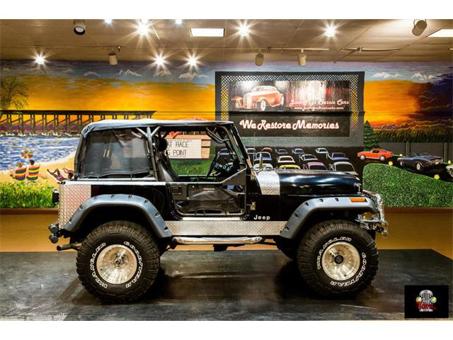 Picture of '84 CJ7 located in Florida - $19,995.00 Offered by  - MYCH