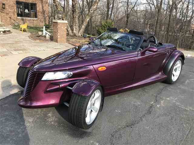 Picture of '99 Prowler - N4WT