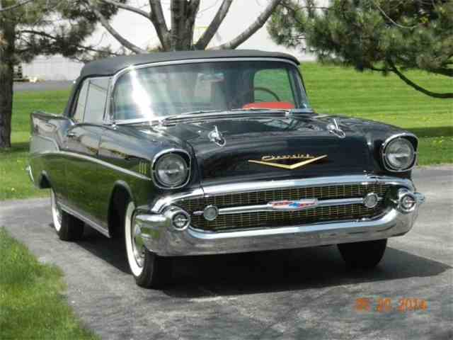 Picture of '57 Bel Air - N4X0