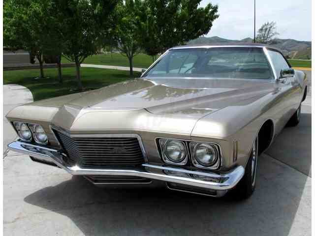 Picture of '71 Riviera - N4X5