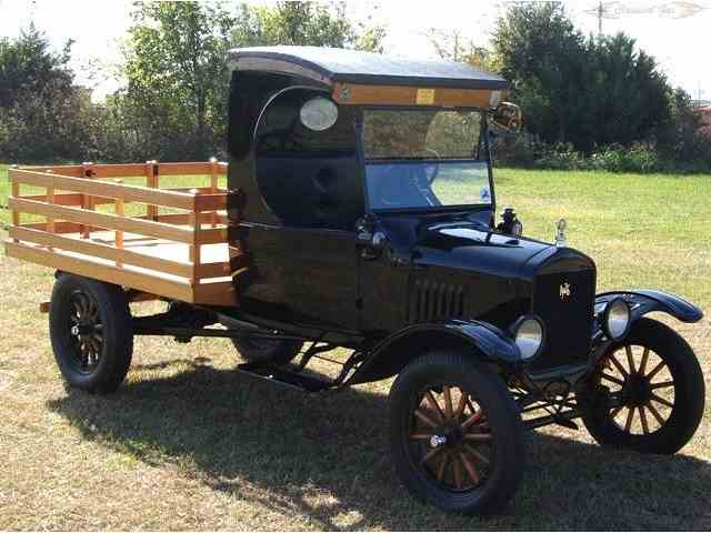 Picture of '26 Pickup - N4X8
