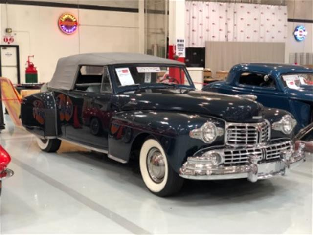 Picture of '48 Continental - N4XK
