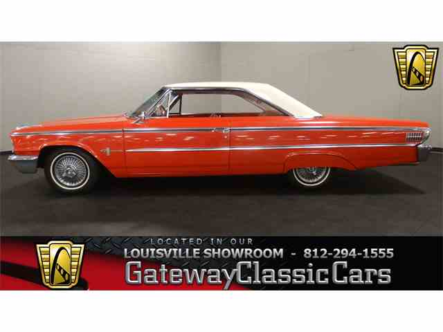 Picture of '63 Galaxie - N4XM