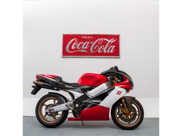 Picture of 2000 Bimota SB8R located in St. Louis Missouri - $18,900.00 Offered by  - N4XY