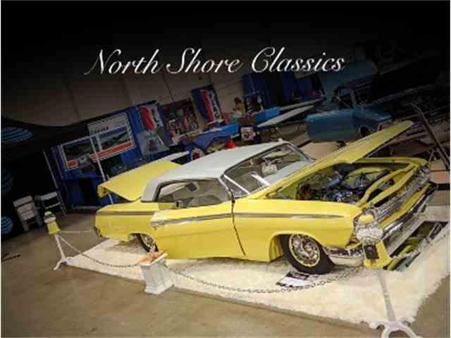 Picture of '62 Impala - N4YN