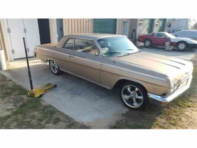 Picture of '62 Chevrolet Impala - $19,495.00 Offered by  - N4YS