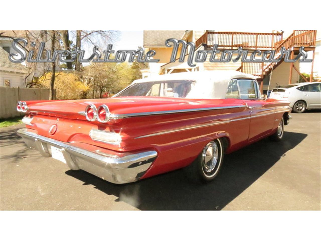 Large Picture of '60 Catalina - MYCP