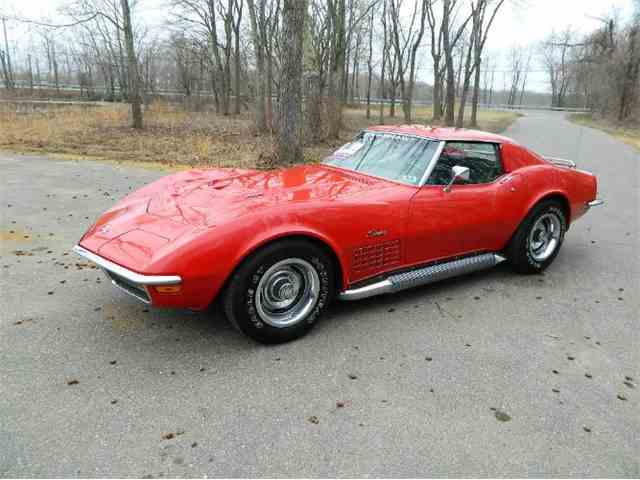Picture of '72 Corvette - N4Z5