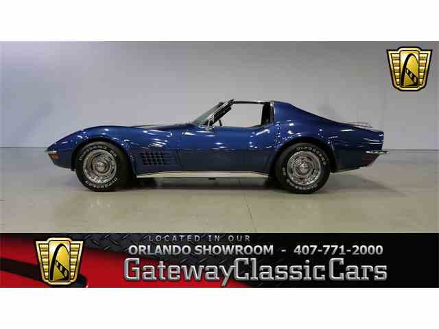Picture of '70 Corvette - N4ZA