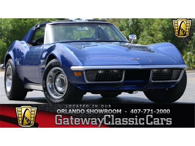 Picture of '70 Corvette - N4ZA