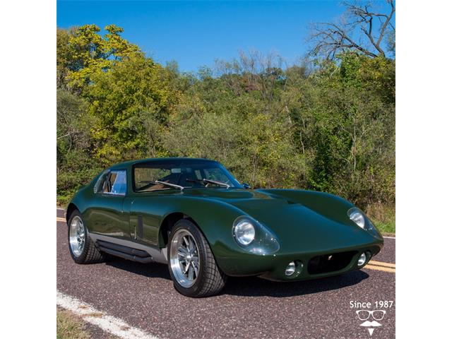 Picture of Classic '65 Shelby Daytona located in Missouri - $54,900.00 - MXOW