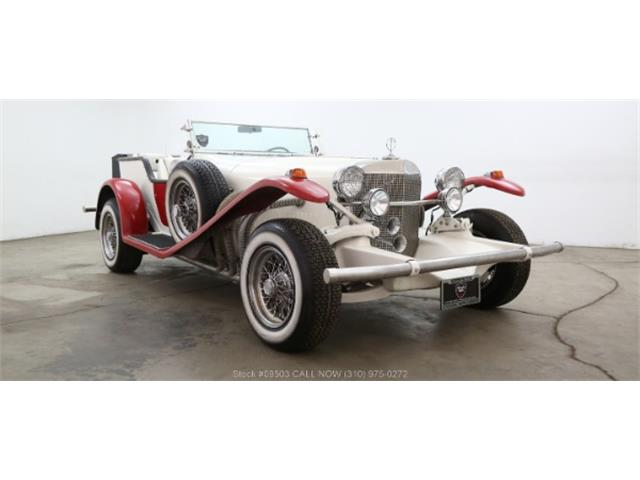 Picture of Classic '72 Excalibur Phaeton located in California - $22,750.00 - N515