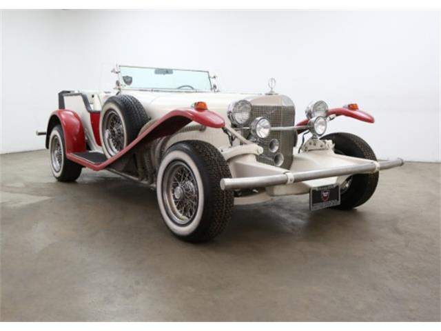 Picture of '72 Excalibur Phaeton - N515