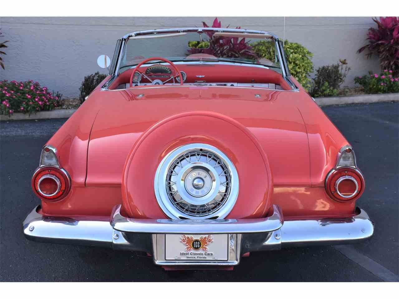 1956 Ford Thunderbird for Sale | ClassicCars.com | CC-1079614