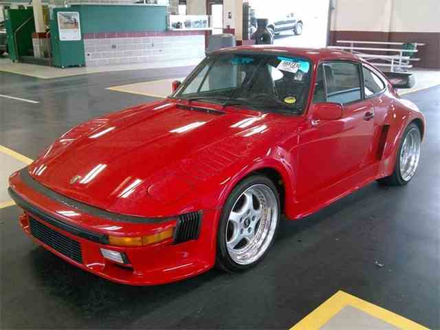 Picture of '88 911 - N51D