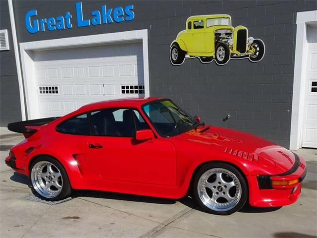 Picture of '88 911 - $49,995.00 Offered by  - N51D