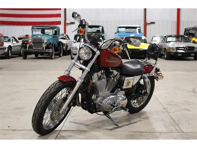 Picture of '98 Sportster - MYD0