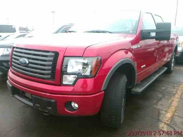 Picture of '12 F150 - N522