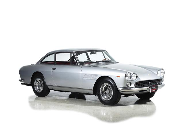 Picture of Classic 1964 330 GT Offered by  - N523