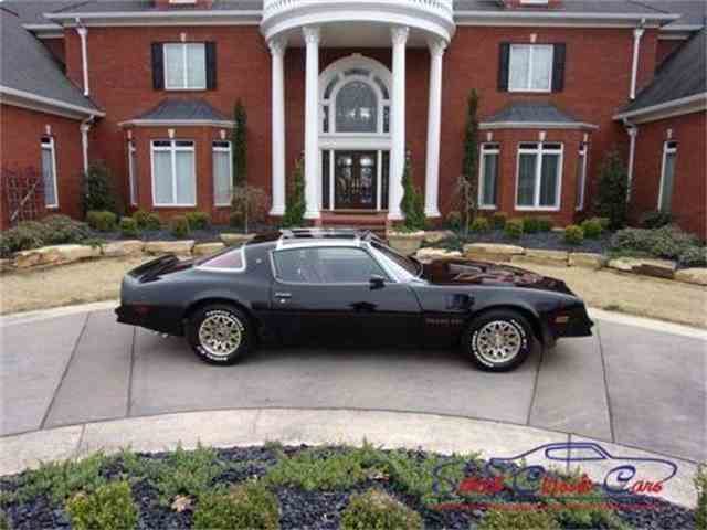 Picture of '78 Firebird Trans Am - N528