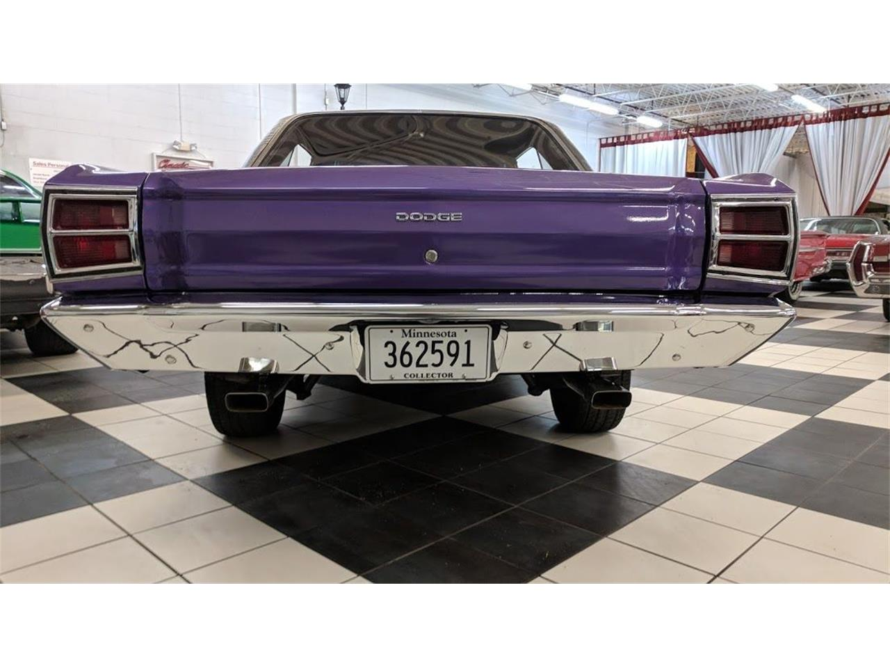 Large Picture of '69 Dart Swinger - MYD3