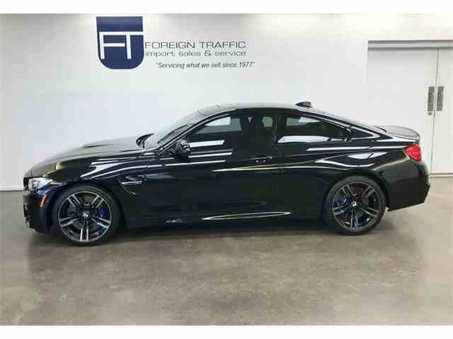 Picture of '16 BMW M4 located in Pennsylvania - N52W