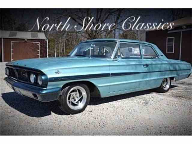 Picture of '64 Galaxie - N52Y