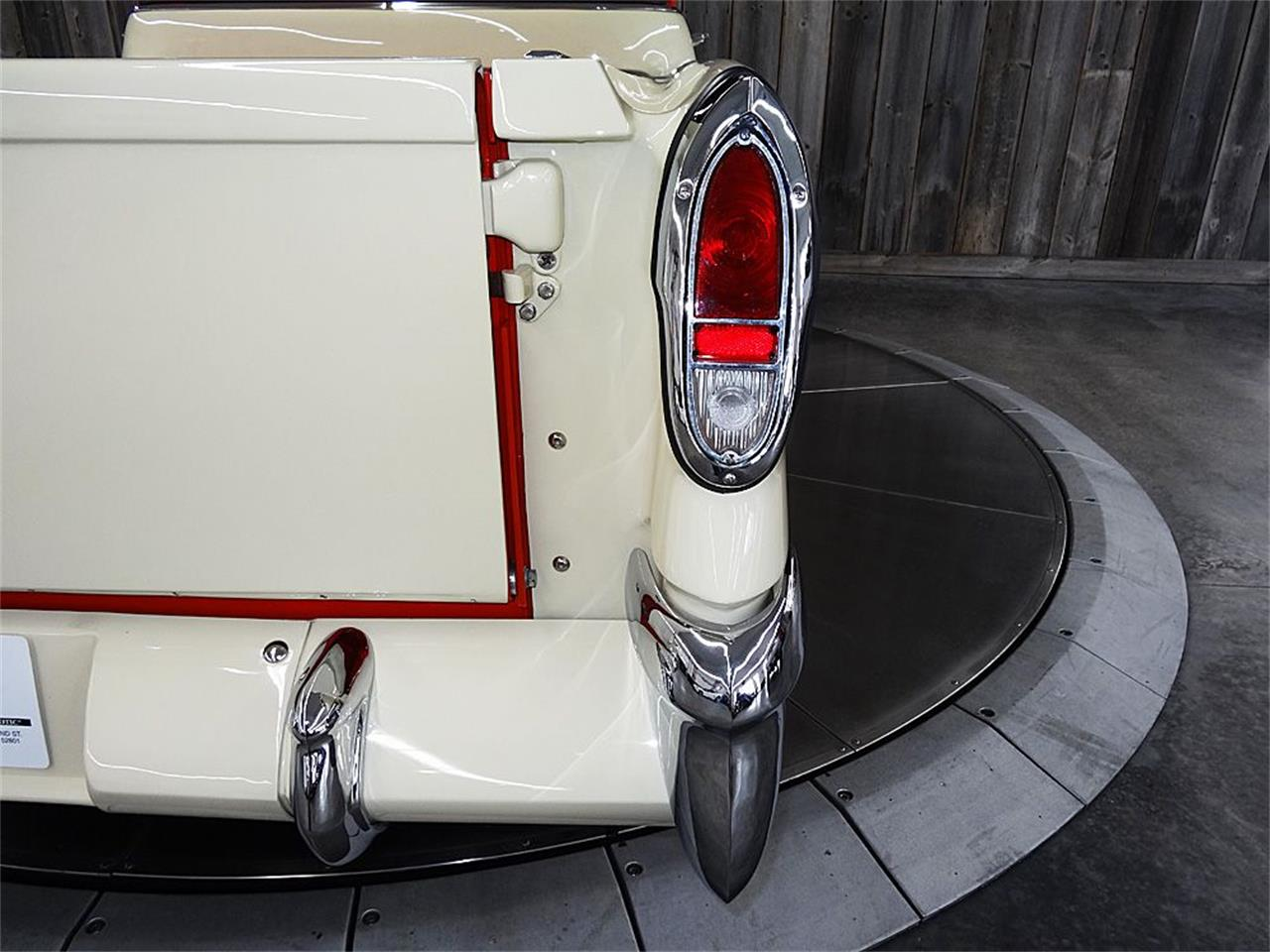 1955 Chevrolet Cameo For Sale Cc 1079687 Chevy Exterior Color Chart Large Picture Of 55 Located In Bettendorf Iowa Offered By Veits Vettes And