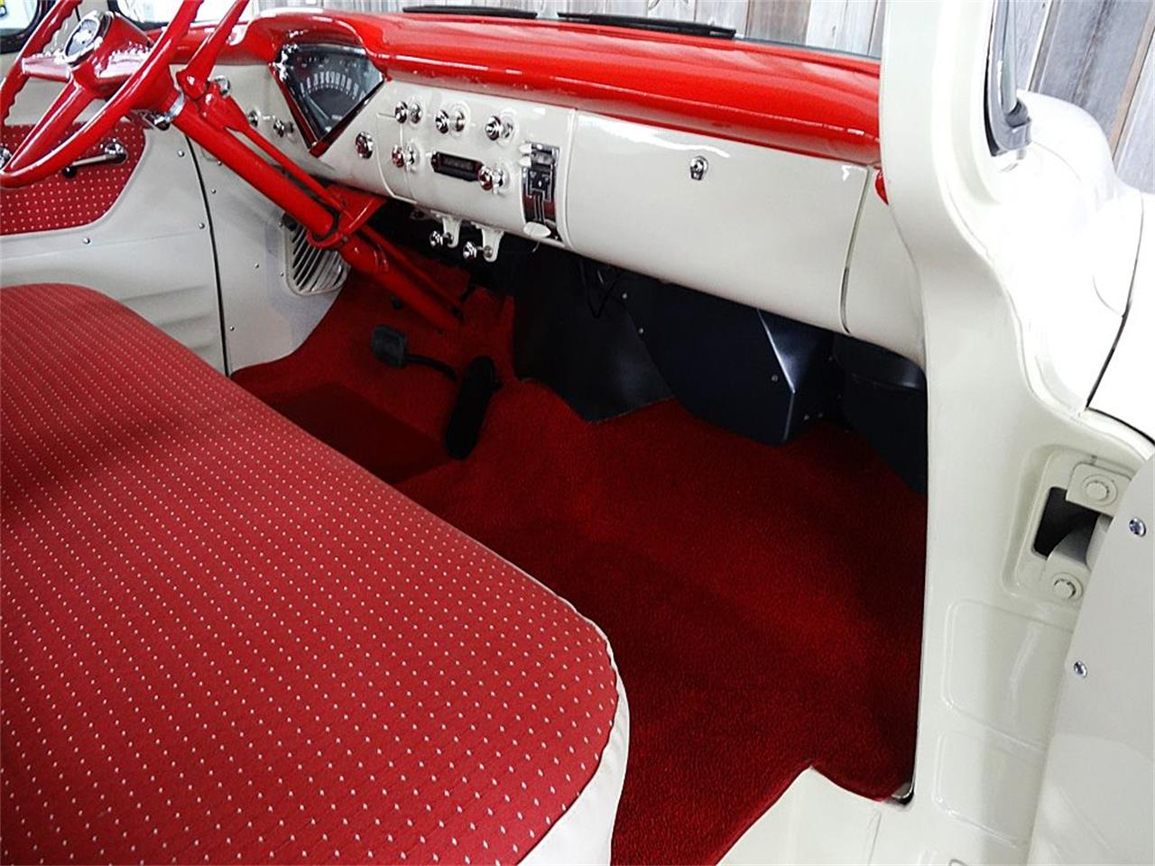 1955 Chevrolet Cameo For Sale Cc 1079687 Chevy Exterior Color Chart Large Picture Of Located In Iowa 5990000 Offered By Veits Vettes And Collector