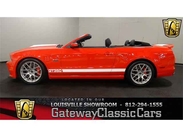 Picture of '14 Mustang - MYD5