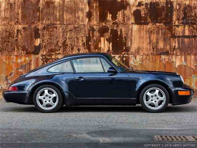 Picture of '92 911 Carrera - N53F