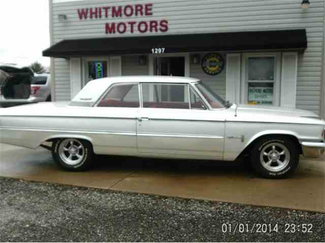 Picture of '63 Galaxie - N53L