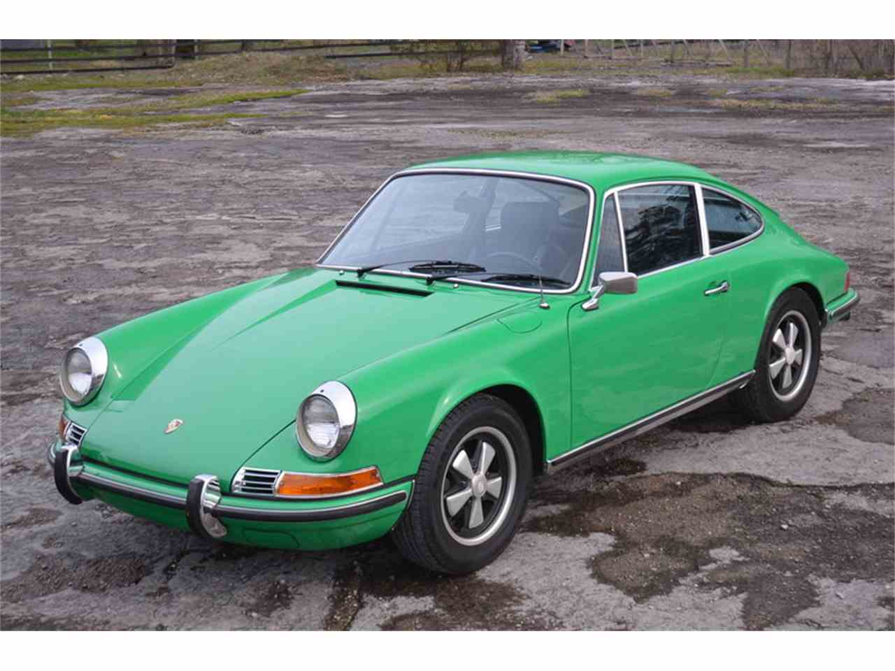 1971 Porsche 911 for Sale | ClicCars.com | CC-1079698